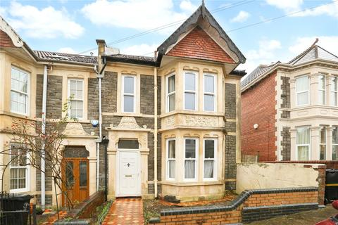 3 bedroom semi-detached house to rent - Cleeve Road, Knowle, Bristol, BS4