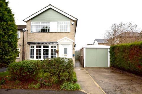 3 bedroom detached house for sale - Clover Crescent, Calverley, Pudsey, West Yorkshire