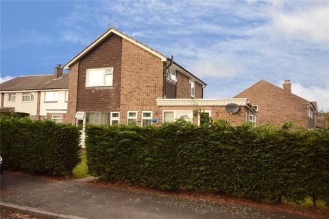 3 bedroom detached house for sale - Sunningdale Close, Leeds