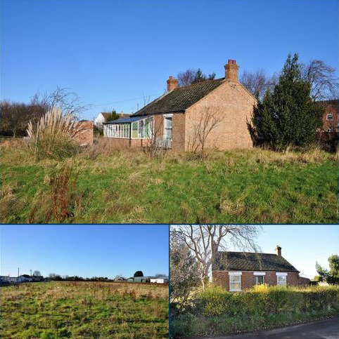 3 bedroom property with land for sale - Elmside, Emneth, Wisbech PE14