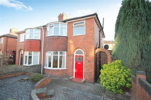 3 bedroom semi-detached house for sale - Wilton Rise, York, YO24 4BT