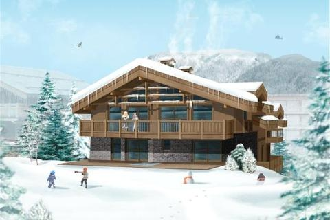 5 bedroom penthouse  - Courchevel, Le Praz, French Alps