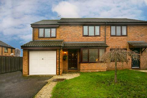 3 bedroom semi-detached house for sale - Sibson, Lower Earley, Reading, RG6 3DU