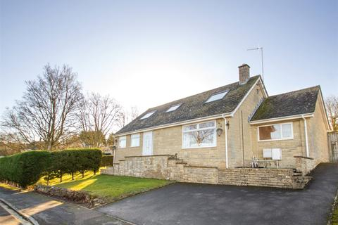 4 bedroom detached house for sale - Bridewell Close, North Leigh, Witney, Oxfordshire, OX29