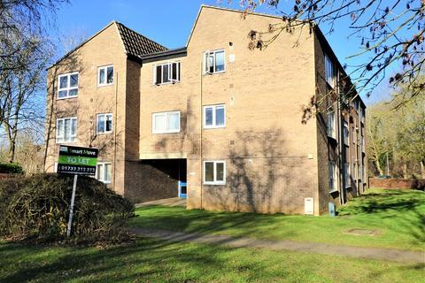 Studio to rent - Deerleap , Bretton, Peterborough, Cambridgeshire. PE3 9YD