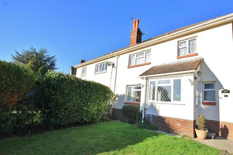 3 bedroom terraced house for sale - Connaught Crescent, Parkstone, Poole