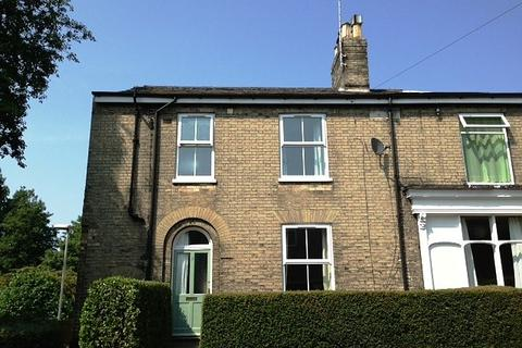 6 bedroom house to rent - Stafford Street, NR2
