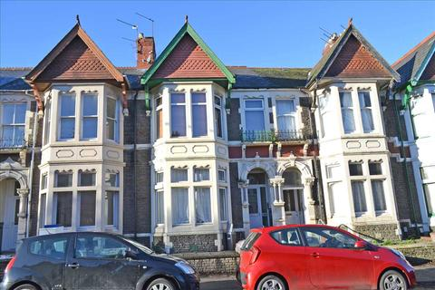 2 bedroom apartment to rent - SHIRLEY ROAD, ROATH, CARDIFF