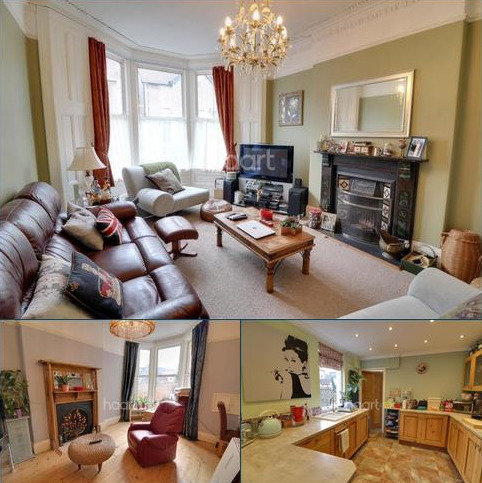 4 bedroom semi-detached house to rent - Severn Road, BS23