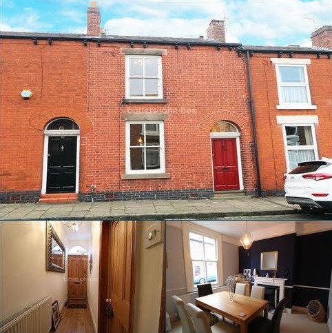 2 bedroom terraced house for sale - Peel Street, Macclesfield