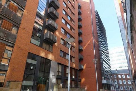 2 bedroom apartment for sale - Bauhaus, 2 Littte John Street, Manchester