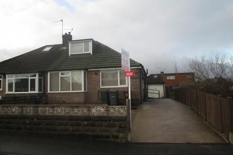 2 bedroom bungalow to rent - Warwick Close, East Bowling, BD4