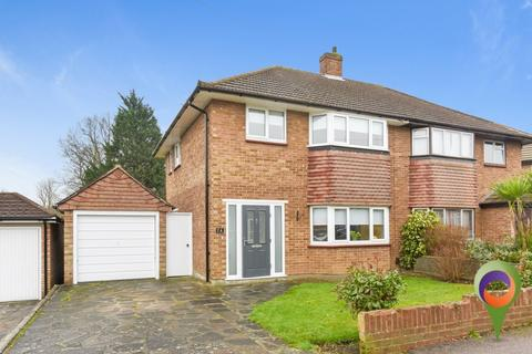 3 bedroom semi-detached house for sale - Red Oak Close, Orpington, BR6