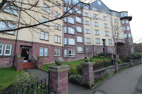3 bedroom flat to rent - Clarence Drive, Flat 1/2 , Glasgow G11