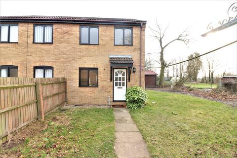 3 bedroom semi-detached house to rent - Hillfields, Toftwood, Dereham NR19
