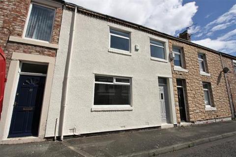 2 bedroom end of terrace house for sale - Johnson Street, Lemington, Newcastle upon Tyne NE15