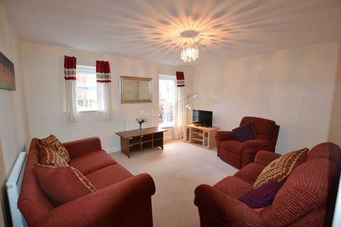 4 bedroom house to rent - Edgerton Road, Manchester