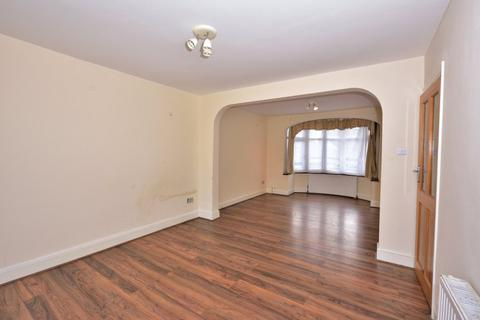 3 bedroom end of terrace house to rent - Rydal Crescent, Perivale, Greenford, UB6