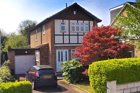 3 bedroom detached house for sale - Deyncourt Gardens, Upminster, RM14