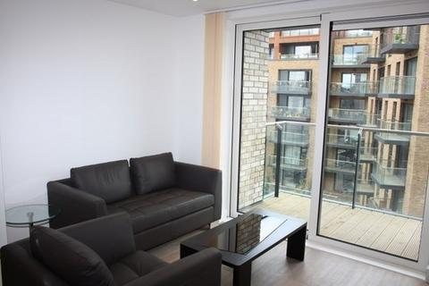 1 bedroom apartment to rent - Cadmus Court, Marine Wharf, Surrey Quays SE16