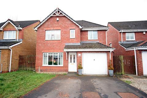 3 bedroom detached house for sale - 32 Lochmaben Road, Gartcosh, G69
