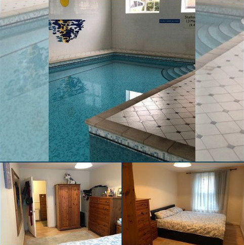 1 bedroom apartment to rent - paxton road , Foresthill, london SE23