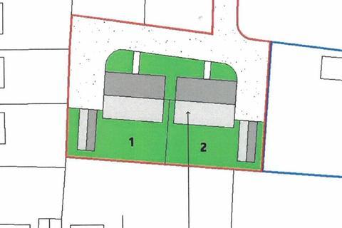 Land for sale - Warren Road, Red Lodge, Bury St. Edmunds