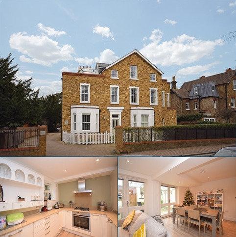 2 bedroom flat to rent - Royal Parade Chislehurst BR7