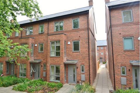 4 bedroom townhouse for sale - Sandringham Drive, Victoria Gardens, Headingley, Leeds, LS6 1FF