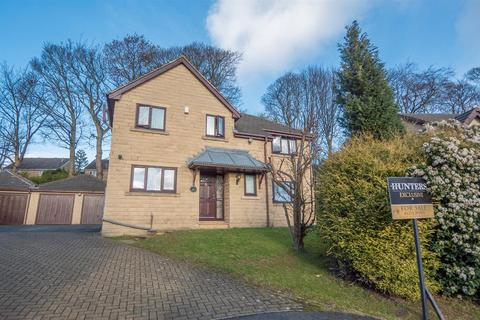4 bedroom detached house for sale - The Boundary, Bradford, BD8 0BQ
