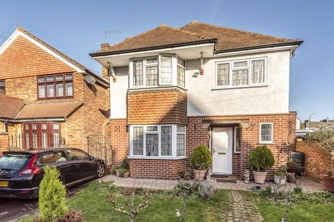 3 bedroom detached house for sale - Slough, Berkshire, SL1