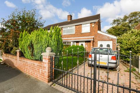 3 bedroom semi-detached house for sale - Cranleigh Drive, Sale, Cheshire, M33