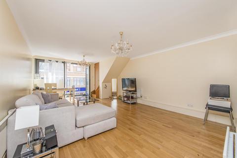 2 bedroom duplex to rent - Curtain Road, London, EC2A