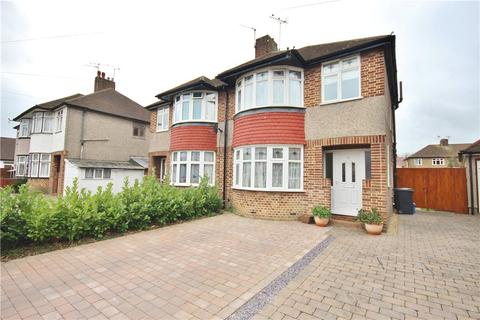 3 bedroom semi-detached house for sale - Gerard Avenue, Whitton, Middlesex, TW4