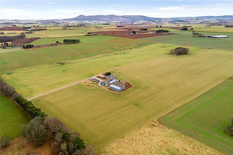 Plot for sale - Nether Tocher, Meikle Wartle, Inverurie, Aberdeenshire, AB51
