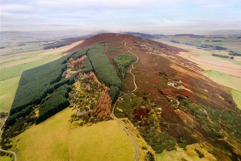 Land for sale - Hill Of Foudland, Insch, Aberdeenshire, AB52