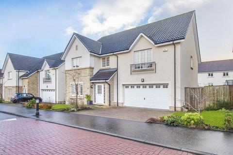 5 bedroom detached villa for sale - 56 Woodcroft Drive, Woodilee Village, Lenzie, Glasgow G66 3WD