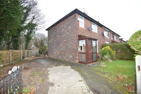 3 bedroom end of terrace house to rent - 2 Brierley Avenue, Whitefield, MANCHESTER, M45