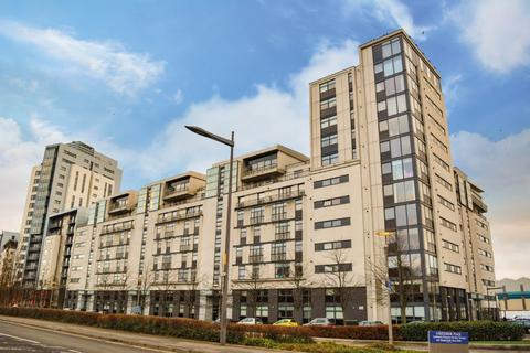 2 bedroom flat for sale - Castlebank Place, Flat 7/4, Glasgow Harbour, Glasgow, G11 6BJ