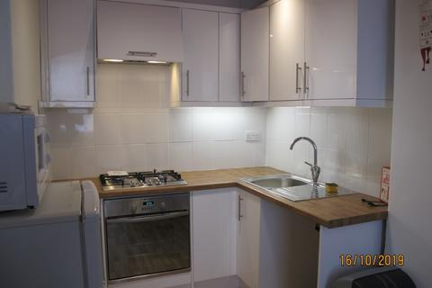 1 bedroom flat to rent - Stewart Terrace, Gorgie, Edinburgh, EH11 1UR