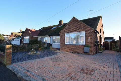 2 bedroom semi-detached bungalow for sale - Coulter Road, Herne Bay