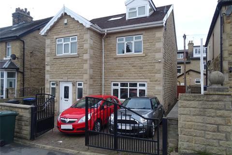5 bedroom detached house for sale - Upper Woodlands Road, Bradford, West Yorkshire, BD8