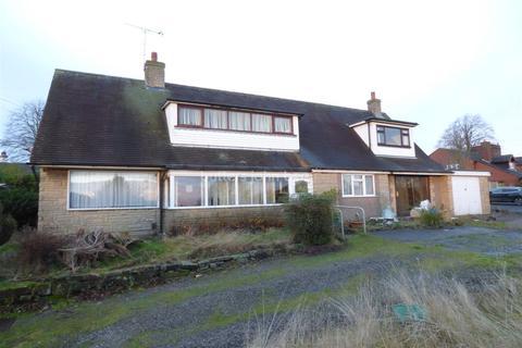 4 bedroom detached house for sale - Norton Lane, Norton