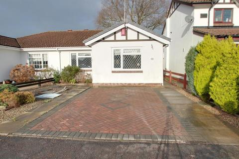 2 bedroom bungalow for sale - Fieldfare Drive, St Mellons