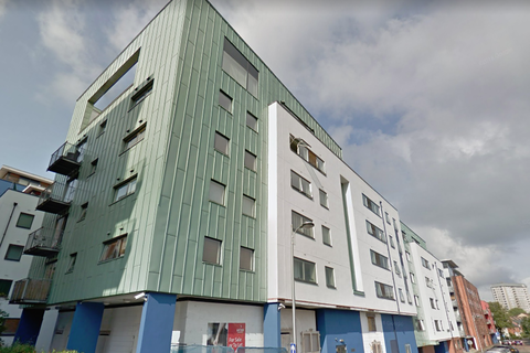 1 bedroom flat to rent - 53 Sherborne Street, Birmingham B16