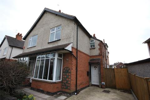3 bedroom semi-detached house to rent - Waverley Avenue, Beeston, Nottingham, NG9