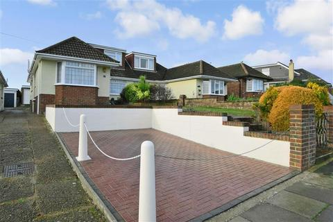 3 bedroom bungalow for sale - Fernwood Rise, Westdene, Brighton, East Sussex