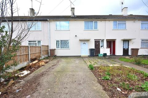 3 bedroom detached house for sale - Delamere Road, Chelmsford, Essex, CM1