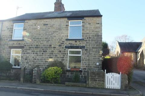 2 bedroom cottage to rent - School Lane, Greenhill, Sheffield, S8 7RL