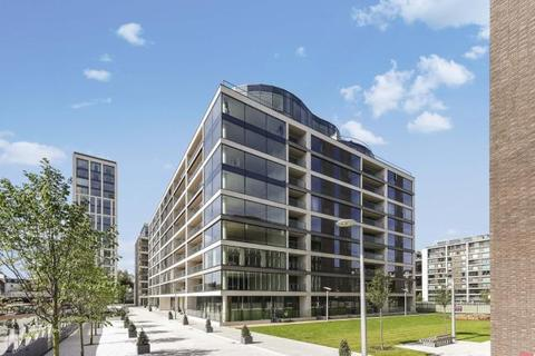 2 bedroom apartment to rent - Thomas Earle house, Kensington High Street, London, W14